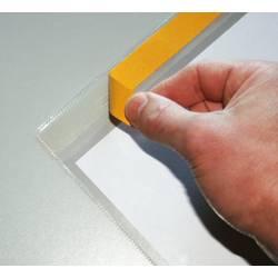 Image of Dokumentenhülle AP7H/100 DIN A7 quer Transparent 100 St.