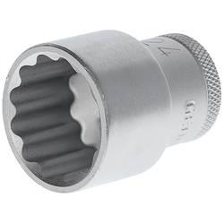 "Zásuvka Gedore D 19 24 6134870, 1/2"" (12.5 mm), 24 mm, chrom-vanadová ocel"