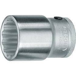 "Zásuvka Gedore D 32 19 6272160, 3/4"" (20 mm), 19 mm, chrom-vanadová ocel"