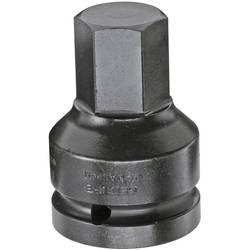 """Silový nástrčný kľúč , inbus Gedore IN K 32 19 1956493, 3/4"""" (20 mm), 19 mm, Speciální ocel"""