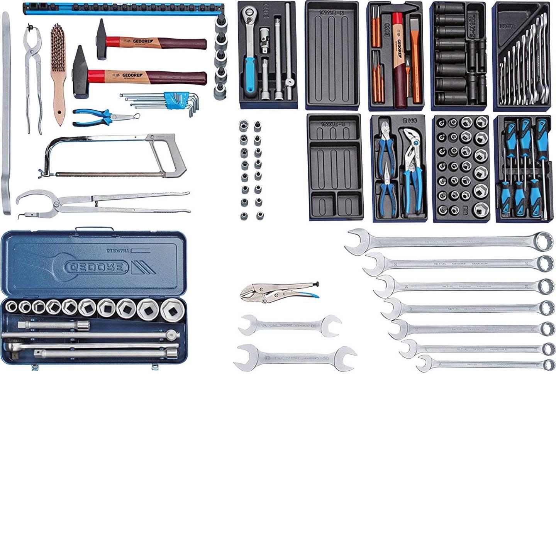 Gedore S 1022 2319934 Werkzeugset 133teilig