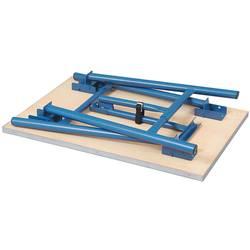 B 1525 - GEDORE - skladací pracovný stôl 81 x 100 x 70 cm Trgf. 500 kg Gedore B 1525 6622910, (š x v x h) 1600 x 810 x 700 mm