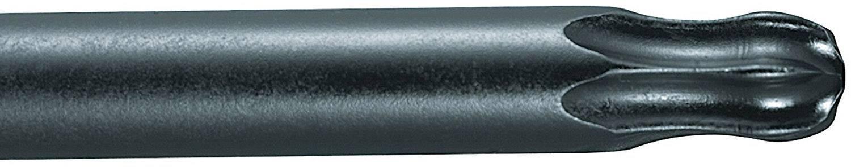 TORX®-Winkelschraubendreher stahlgrau T30 FORMAT