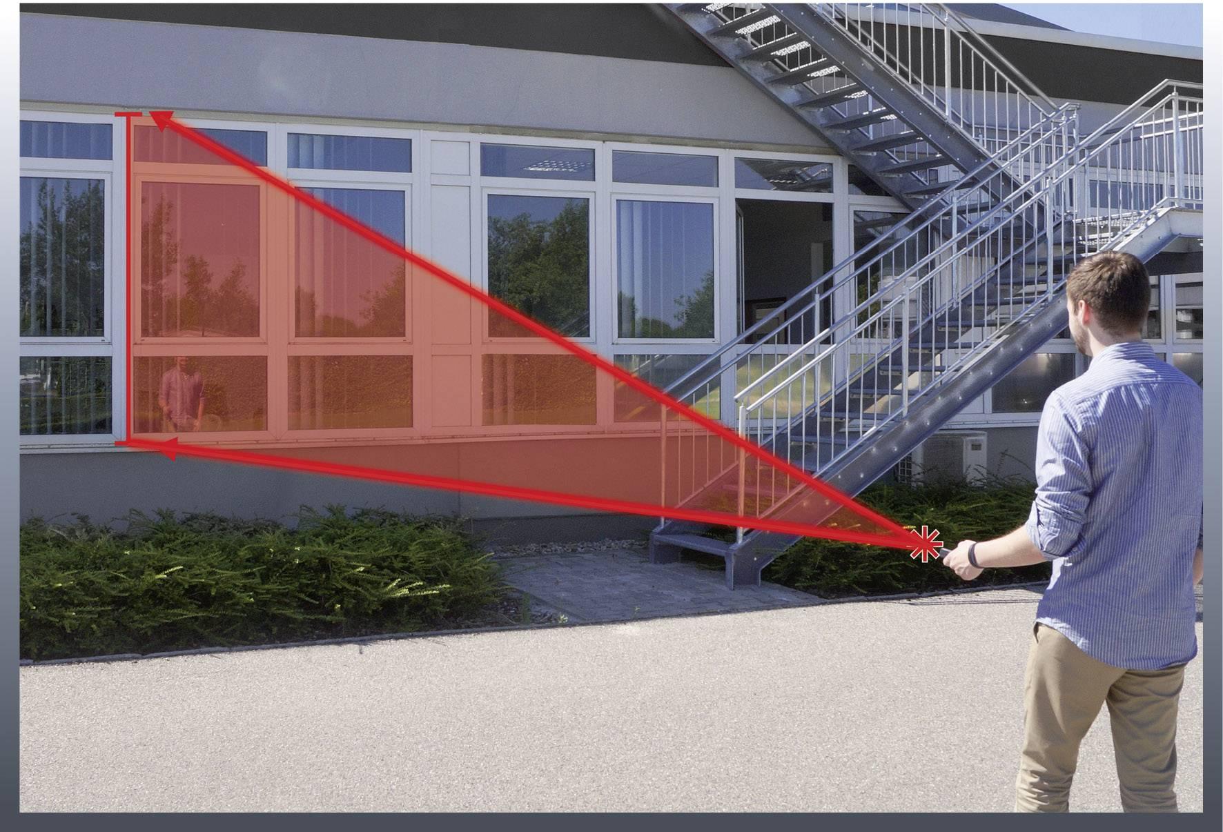 Einhell te ld laser entfernungsmesser messbereich max m
