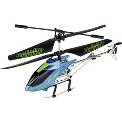 RC model vrtulníku pro začátečníky Carson Modellsport Easy Tyrann 200 Boost, RtF