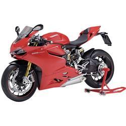 Model motocykla, stavebnica Tamiya Ducati 1199 Panigale S 300014129, 1:12