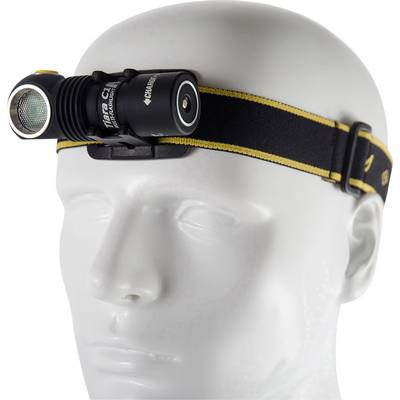 ArmyTek Tiara C1 Pro LED Stirnlampe akkubetrieben 900 lm F05301SC Preisvergleich