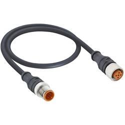 Pripojovací kábel pre senzory - aktory Lutronic 1210 1200 05 003 1,5m 1097, 1 ks