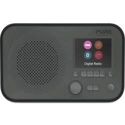 N/A Pure Elan BT3, AUX, Bluetooth, grafit