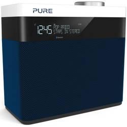 DAB+ stolné rádio Pure POP Maxi S, AUX, Bluetooth, UKW