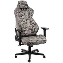 Herné stoličky Nitro Concepts S300, NC-S300-UC, maskáčová