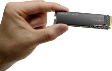 M.2 PCIe-geheugenkaart