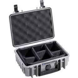 Image of B & W outdoor.cases Typ 1000 Kamerakoffer Wasserdicht