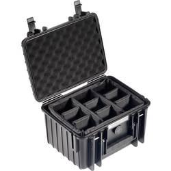 Image of B & W outdoor.cases Typ 2000 Kamerakoffer Wasserdicht