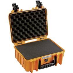32.6 l B & W outdoor.cases Typ 3000 oranžová 3000/O/SI