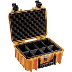 Image of B & W outdoor.cases Typ 3000 Kamerakoffer Wasserdicht