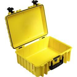 22.1 l B & W outdoor.cases Typ 5000 žlutá 5000/Y/SI