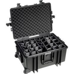 Image of B & W outdoor.cases Typ 6800 Kamerakoffer Wasserdicht