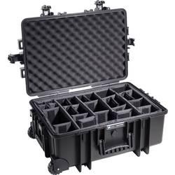 Image of B & W outdoor.cases Typ 6700 Kamerakoffer Wasserdicht