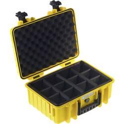 Image of B & W outdoor.cases Typ 4000 Kamerakoffer Wasserdicht