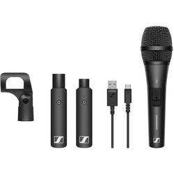 Sada bezdrôtového mikrofónu Sennheiser XSW-D VOCAL SET
