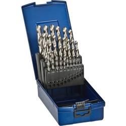 Sada špirálových vrtákov do kovu kwb 205720, N/A, 1 ks