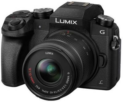 Lumix Systemkamera