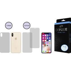 Crocfol ochranná fólie na displej smartphonu DF4919-FB N/A 1 ks