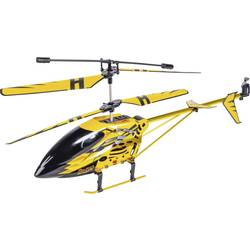 RC model vrtulníku pro začátečníky Carson RC Sport Easy Tyrann Hornet 350, RtR