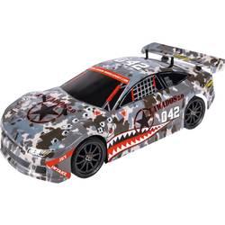 RC model auta silniční model Carson Modellsport Lawados, 1:10, spalovací motor, 4WD (4x4), RtR