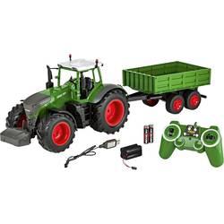 RC funkčný model poľnohospodárske vozidlo Carson Modellsport Fendt 1050 Vario mit Anhänger 500907314, 1:16