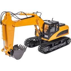 Carson Modellsport 1:16 RC Funktionsmodell Baufahrzeug*