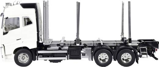 tamiya 56360 volvo fh16 globtrotter 750 6x4 timber truck 1. Black Bedroom Furniture Sets. Home Design Ideas