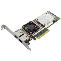 Síťový adaptér 10 Gbit/s Dell QLogic 57810 - Netzwerkadapter - PCIe 2. - DELL Broadcom 57810
