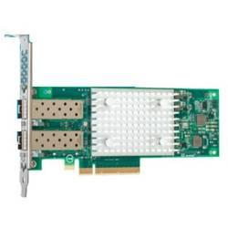 Síťový adaptér 10 Gbit/s Dell Intel X520 DP - Netzwerkadapter - PCIe - - DELL 540-BBDR