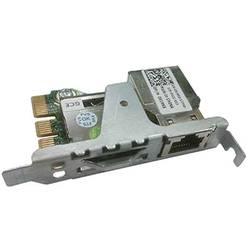 Síťový adaptér Dell Dell iDRAC Port Card - Fernverwaltungsad