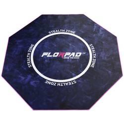 Image of Florpad™ FM_Stealth Fußbodenschutz Blau