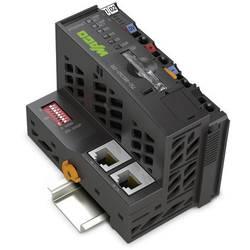 SPS kontroler WAGO ETHERNET G3 SD XTR 750-880/040-000, 24 V/DC