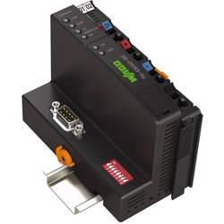 SPS kontroler WAGO CANopen M3 Dsub XTR 750-838/040-000, 24 V/DC