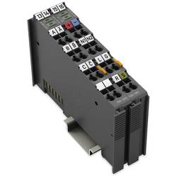 Interface inkrementálny enkodér pre PLC WAGO 750-637/040-001, 24 V/DC