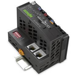 SPS kontroler WAGO ETHERNET G3 SD Tele XTR 750-880/040-001, 24 V/DC