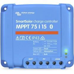Solárny regulátor nabíjania Victron Energy SCC075015060R, 12 V, 24 V