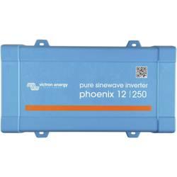 Menič napätia DC / AC Victron Energy 250 VA, 24 V/DC/230 V/AC, 250 VA