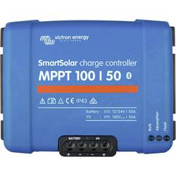 Solárny regulátor nabíjania Victron Energy SCC110050210, 12 V, 24 V