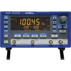 Metrix GX 305 Arbitrárny generátor funkcií 0.001 Hz - 5 MHz