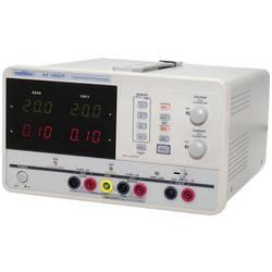 Laboratórny zdroj s nastaviteľným napätím Metrix AX 1360, 0 - 30 V, 5 - 6 A