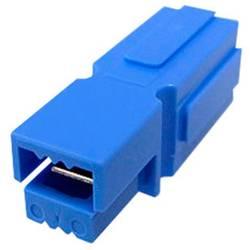 Image of Hochstrom-Batteriesteckverbinder für 15 - 45 A Blau APP Inhalt: 1 St.