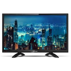 Image of Dyon ENTER 20 Pro LED-TV 49.4 cm 19.5 Zoll EEK A (A++ - E) DVB-T2, DVB-S, DVB-C, HD ready, CI+ Schwarz