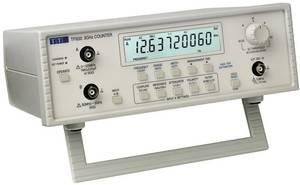kalibrierter Frequenzzähler