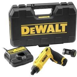 Aku vŕtací skrutkovač Dewalt DCF680G2 DCF680G2-QW, 7.2 V, 1.0 Ah, Li-Ion akumulátor
